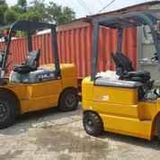 Forklift Diesel 5 Ton Murah di Surabaya, Sidoarjo dan Krian