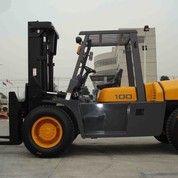 Forklift 10 ton murah di pasuruan, pandaan, malang dan mojokerto
