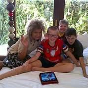 Baby Sitter and Nanny Berpengalaman di Bali