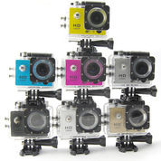 SJCAM Camera Action SJ 5000 X Ellite
