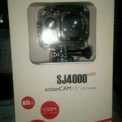 SJCAM Camera Action SJ4000 Wifi