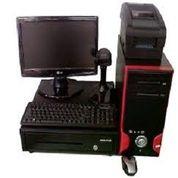 Komputer Kasir POS Sistem