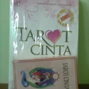 Buku TAROT Cinta