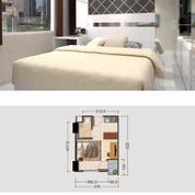 apartemen harga perdana di buahbatu, dengan konsep eco green, hunian nyaman dan aman