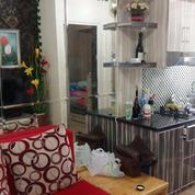 Apartemen Green Pramuka (View City, Type 2 Br Full Furnished)