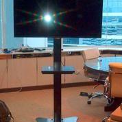 Bracket / Breket LCD LED TV Standing 32 - 55 Kuat Berkualitas