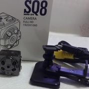 Spy cam kamera Night Vision SQ8 HQ