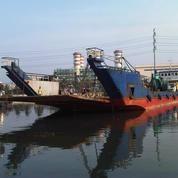 kapal NJ-LCT tahun 2007