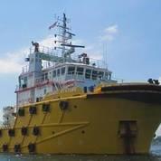 subbab offshore tahun 2003