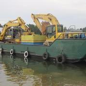 Kapal H-II for sale