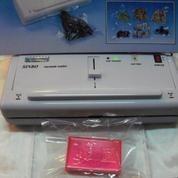 Mesin Vacum Sealer / Penyedot Udara / Press Plastik