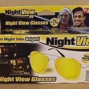 Kacamata Anti Silau Night View NV Glasses