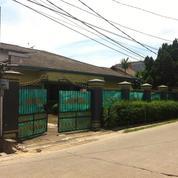 Rumah tinggal & bangunan pabrik usaha di ciputat jakarta