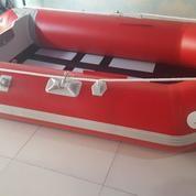Perahu Karet ZEBEC 290 Neplus kapasitas 4 person