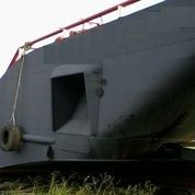 KJ01 LCT (Landing Craft Tank)
