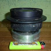Lensa Kamera/Proyektor Antik Diameter 72mm (Kode LK 12LK)