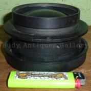 Lensa Kamera/Proyektor Antik Diameter 72 mm (Kode LK 11H)