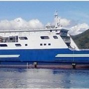 MV ferry PGA for sale