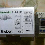 Timer Theben TR 610