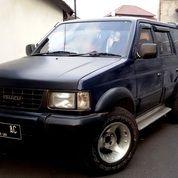 Isuzu Panther Hi-Sporty 2.5 Tahun 1997 - Pajak Panjang Sampai 2017
