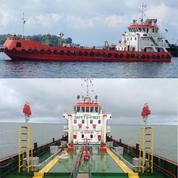 SPOB PGA 400-500 ton