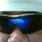 Kaca Mata Traveling dengan 5 macam kaca ganti