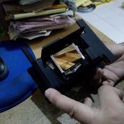 Printhead DX5 Lock 2