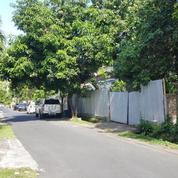 Tanah Di Renon Jalan Tukad Ayung Lingkungan Super Elite