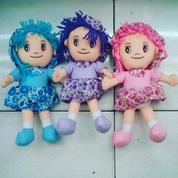 Boneka lolita dg topi/doll lolita w/ hat boneka khas jepang mirip barbie 3wrn 1uk SNI