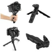Mini Tripod Folding 2in1