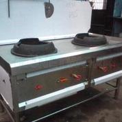 Gas Work Kwali Range 2 Burner High Pressure