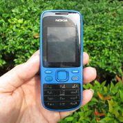 Hape Jadul Nokia 2690 Phonebook 2000 Slot MicroSD Camera Bluetooth Seken Mulus