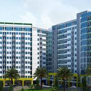 CANDILAND Apartemen Tower PRAMBANAN Harga Promo Lokasi Top