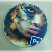 DVD Photoshop CS6 + Tutorial