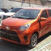 Toyota Calya E Mt Murah