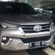 Toyota Fortuner Vrz 4x2 Diesel