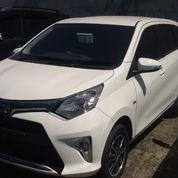 Toyota Calya G Manual