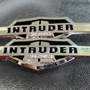 Emblem Motor Suzuki Intruder Series