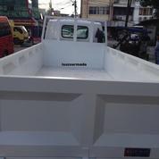 ISUZU NEW ELF NLR55 TX TLX Bak Box 100ps 4ban