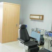 Box Peredam Suara Untuk Pasien Tuna Rungu - Anechoic - Semarang