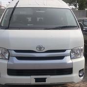 Ready Toyota Haice ATPM Astra, Promo Melimpah Cash/Credit Proses Dan Gampang