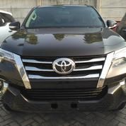Ready Stock Toyota Fortuner G Manual Luxury Cash/ Credit Proses