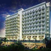 Apartemen PALTROW CITY depan Kampus UNDIP Tembalang