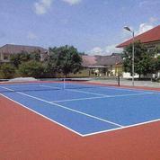Tukang Lapangan Olahraga Tenis