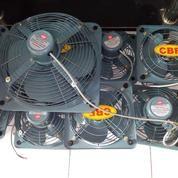 exhaust fan pabrik 8 inch