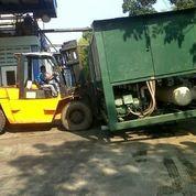 Rental Forklift 3 Ton Gresik