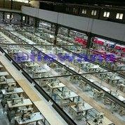 BU. Ex Pabrik Garment di Parung kuda sukabumi
