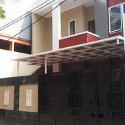 Kosan putra-putri Komplek BPK VI Kebon Jeruk,Jakarta B