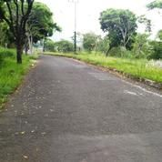 Tanah diporos jalan samping jatimpark 2 kota batu