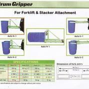DISTRIBUTOR DRUM GRIPPER OPK N1